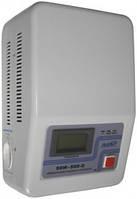 Стабилизаторы электромеханические 1-ф. (настенное исполнение, D-цифровая индикация)