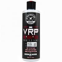 """Пропитка для резины, винила и пластика на водной основе """"V.R.P. SUPER SHINE DRESSING """" (кондиционер+блеск+сила"""