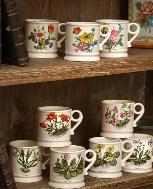 Коллекция Le Mug