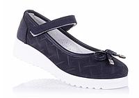 Школьная обувь для девочек Azra 190156