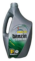 Масло моторное PRISTA SUPER BENZIN 10W-40, 4л
