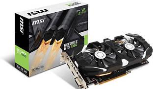 Відеокарта MSI GeForce GTX 1060 OC V1 6GB GDDR5