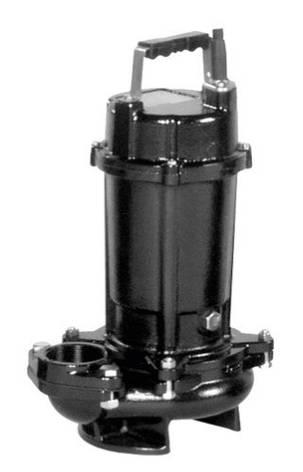 Дренажный насос WILO Германия TP 50 E 101/5,5 1 кВт. 26 м3/ч, фото 2
