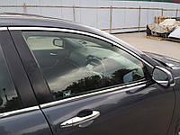 Стекло передней двери Honda Accord 7, CL 2006, 2.0, 73300SEAE10