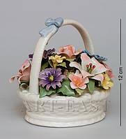 Музыкальная композиция Цветочная корзина (Pavone) CMS-33/22
