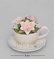 Композиция чаша Весенние цветы (Pavone) CMS-33/40