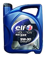 Масло моторное ELF Evolution 900 SXR 5W-30, 5л
