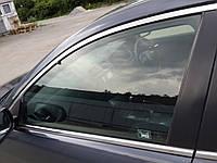 Стекло передней двери Honda Accord 7, CL 2006, 2.0, 73350SEAE10