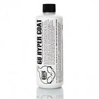 """Пропитка для защиты резины, винила и пластика, экстремальный блеск и сияние """"G6 Hyper Coat """" TVD_110_16"""