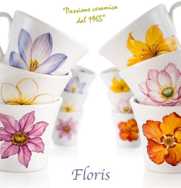 Коллекция Floris