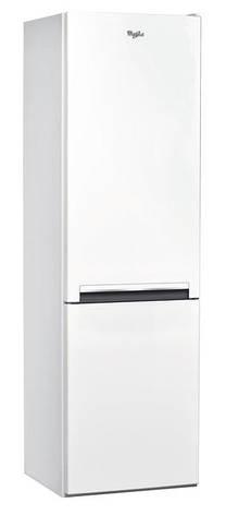 Холодильник Whirlpool BSNF 8101 W, фото 2