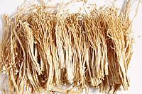 Опята Эноки - Золотые иголки сушенные