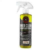 Защитный дитейл-спрей и очиститель для интерьера автомобиля InnerClean - Interior Quick Detailer & Protectant