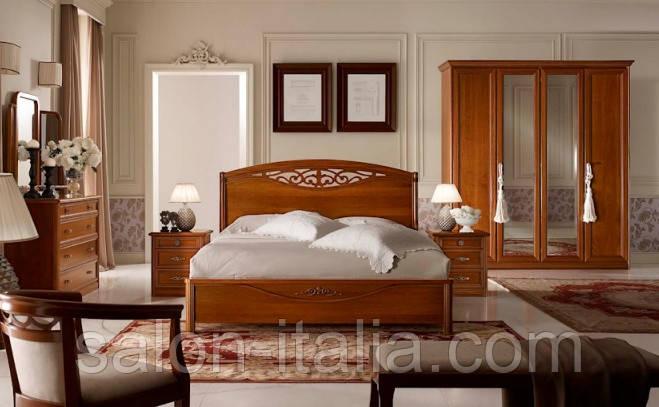 Спальня San Michele Ciliegio Mod. Portofino (Італія)
