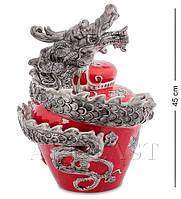 Фонтан декоративный Дракон (Pavone) BS-606