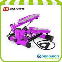 Степпер Hop-Sport HS-30S violet