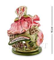 Арома-подсвечник Фея цветов BS-06