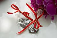 Миниатюрные подарки для гостей