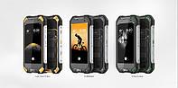 "Смартфон BLACKVIEW BV6000 противоударный (ip68,  "" 4.7-экран,  памяти 3/32, акб 4200мАч), фото 1"