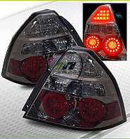 Оптика задняя, фонари Chevrolet Aveo