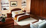 Спальня San Michele Mod. Pitti Noce (Італія), фото 2