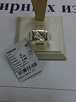Серебряная печатка 925 пробы