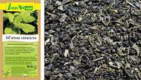 Чай зеленый ароматизированный  Мятная свежесть
