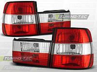 Оптика задняя, фонари BMW E34, седан