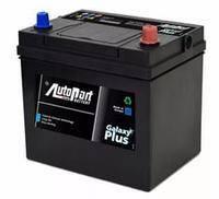 Аккумулятор автомобильный AutoPart Plus j 60Ah/480A (0) R