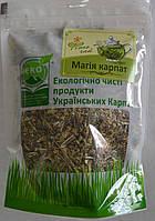 Еко чай - Карпатський .