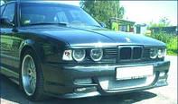 Реснички на БМВ Е34, BMW E34