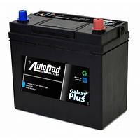 Аккумулятор автомобильный AutoPart Plus j 45Ah/380A (1) L