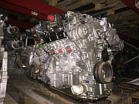 Двигатель БУ Инфинити М 2.5 VQ25 DE,VQ25DE,VQ25 Купить Двигатель Infiniti M 2,5