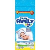 For my Family Baby 2в1  9 кг для детской одежды