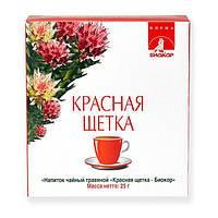 Напиток чайный Красная щетка  25г Биокор  БАД