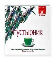 Напиток чайный Пустырник 50г Биокор  БАД