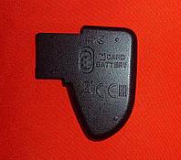 Крышка корпуса Nikon L120 черный