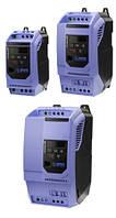 Преобразователь частоты (инверторы) INVERTEK ODE-2-12037-1K012 0,37 кВт