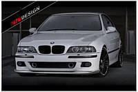 .Накладка для переднего бампера M5 BMW E39