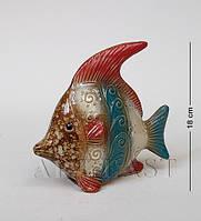 Фигура декор. Рыба HF-35