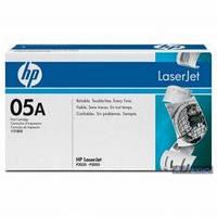 Картридж HP LJ P2035/P2055d/2055dn (CE505A)