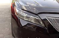 Реснички на Toyota Camry V40