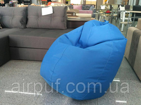Кресло-овал (ткань Оксфорд), размер 120*90 см, фото 2
