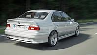 Акция!!!Накладка заднего бампера AC Schnitzer BMW e39
