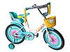Детский велосипед Girls (14 дюймов), фото 5