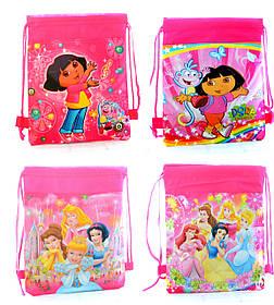Рюкзачек детский 0490