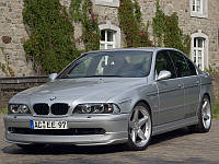 Акция!!! Пороги BMW E39 as schnitzer