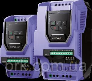 Преобразователь частоты (инверторы) INVERTEK ODE-2-14075-3K012  0.75  кВт