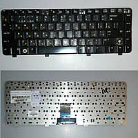 Клавиатура для ноутбуков HP Pavilion dv2000, 3000 RU Black (90.4F507.N01)