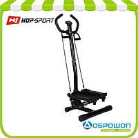 Степпер со стойкой Hop-Sport HS-25S